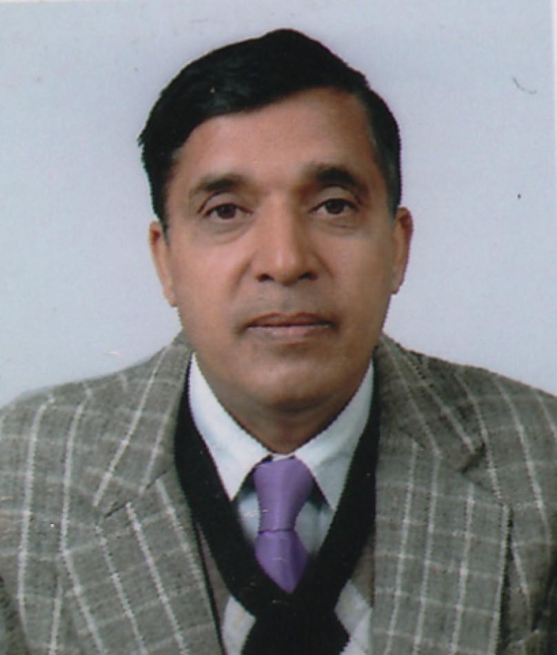 Mr. Balananda Paudel
