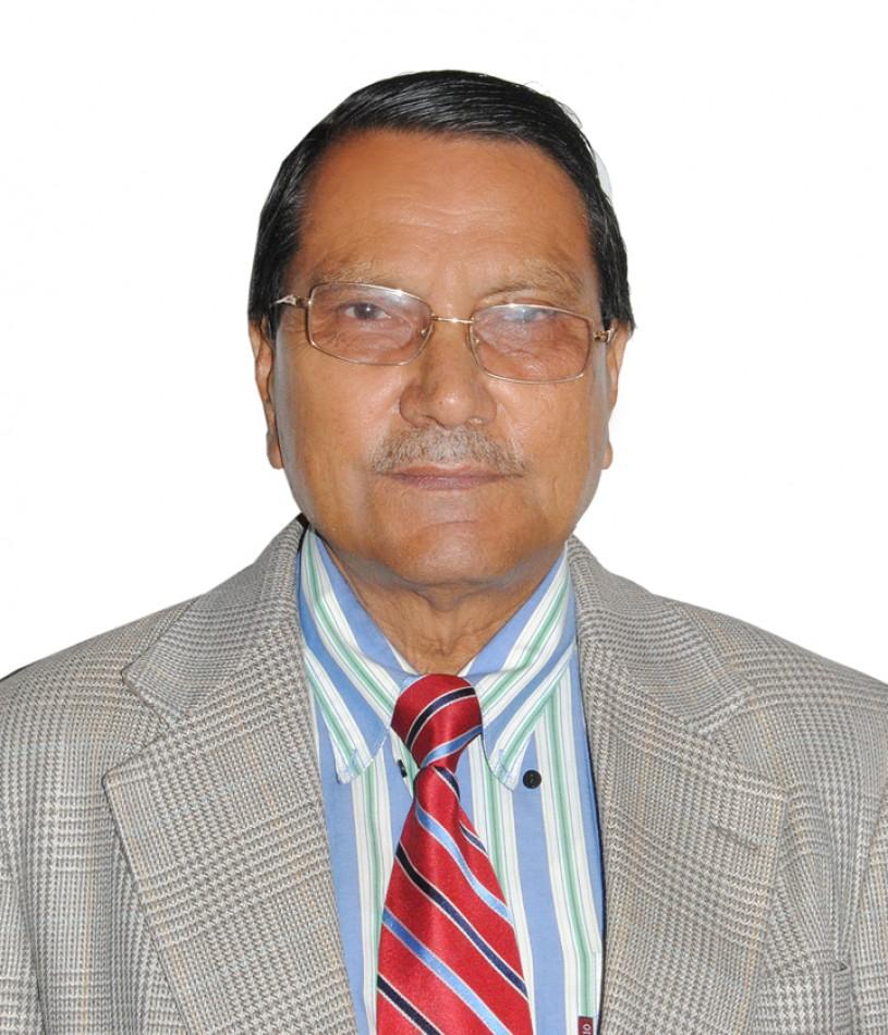 Naraya  S. Gajurel